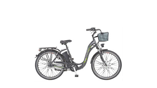 Bycicle after clippingpath image